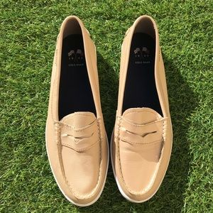 Brand new without box Cole Haan women's loafer